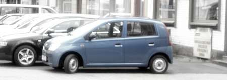 Autotest Daihatsu Cuore