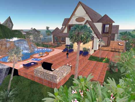SL Villa