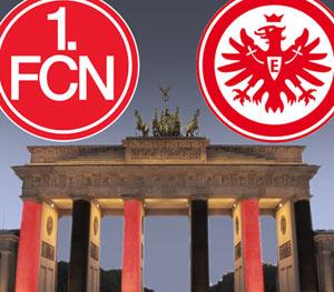 FCN gegen die Eintracht - © Welt 2007