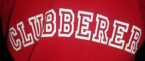 Clubberer © Endl 2007