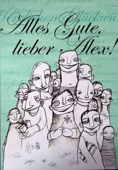 Illustration: Angela Wittchen - Abbildung mit freundlicher Genehmigung