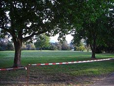 Parken IAA 2007 Rebstockgelände; Bild © Svenja