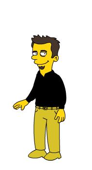 Alle Rechte vorbehalten - The Simpsons is a registrated trademark