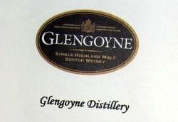 Glengoyle Distillery - Bild © Endl 2007