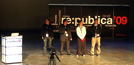 re:publica '09