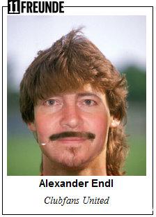 Alexander war beim 11FREUNDE-Frisör