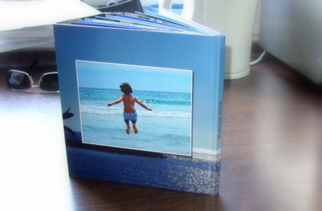 Fujifilm Fotobuch