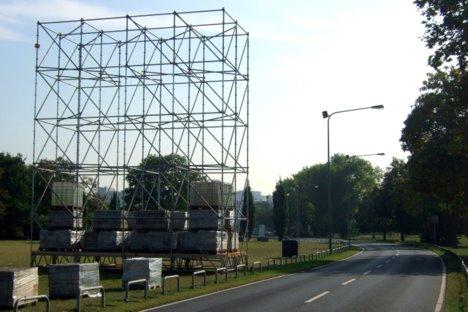 IAA Aufbau 2009