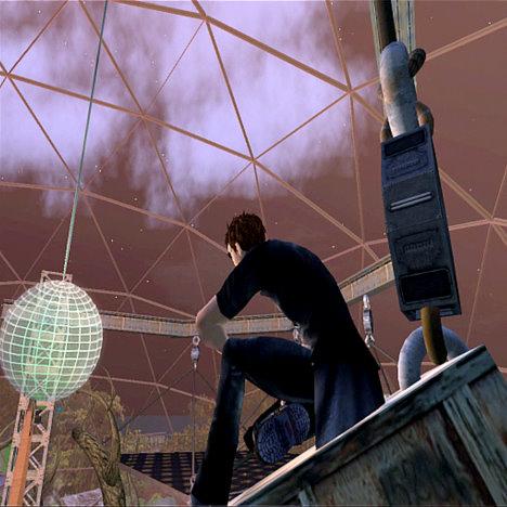 Second Life 20.08.2009 155636